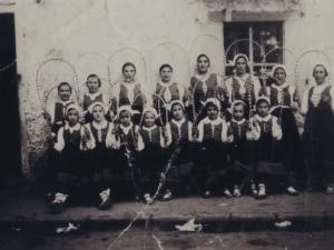 Poxpolin taldea