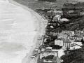 Zarautz Santa Barbaratik / Zarautz desde Santa Bárbara (1900)