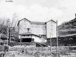 Zestoako San Joan ermita