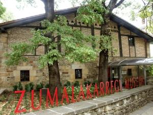 Zumalakarregi Museoa